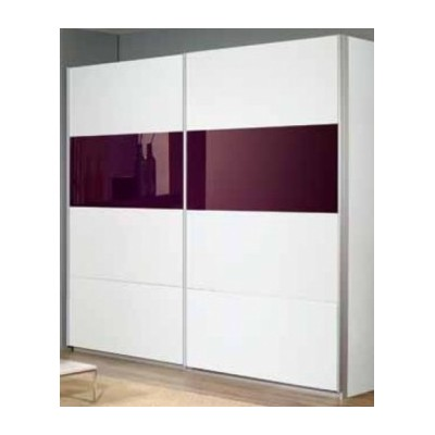Solution Compact Sliding Door Wardrobe