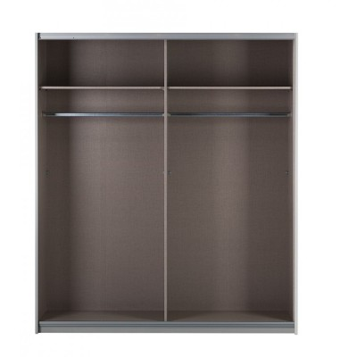How To Make A Free Standing Wardrobe With Sliding Doors: Sliding Door Wardrobes And Free Standing Wardrobes