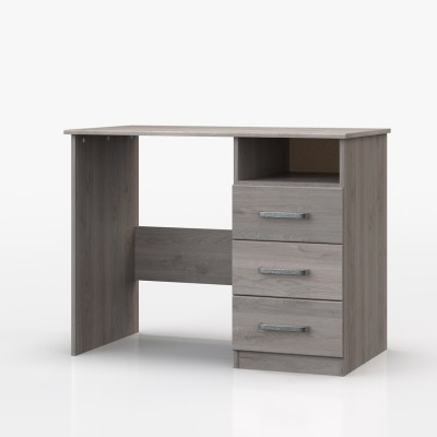 Minnesota Dressing table Grey Oak
