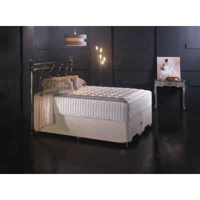 Crescent 2000 pocket sprung mattress