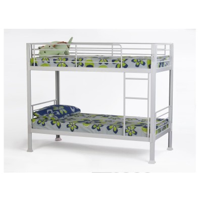 NO BOLT BUNK WHITE
