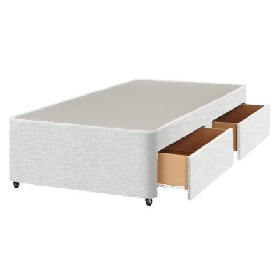 2 drawer Storage bed base