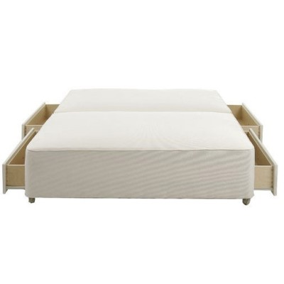 4 drawer Storage bed base