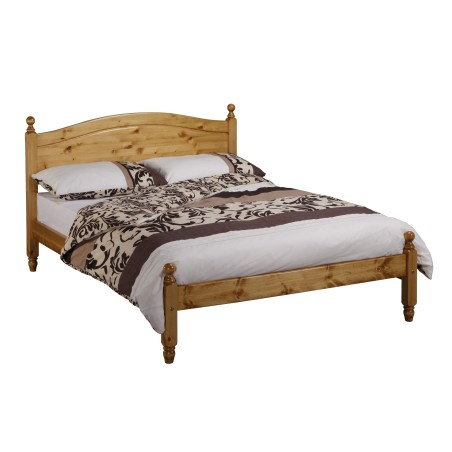 Antique Plymouth Double Bed Product Code: ANTDB