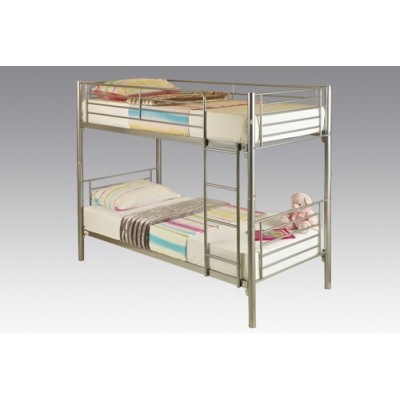 London Metal Bunk Bed