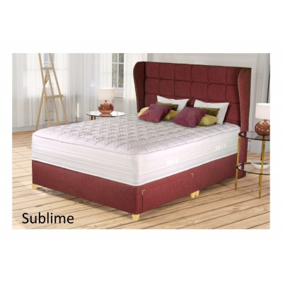 Sublime Gel Encapsulated 5000 Pocket Sprung Bed