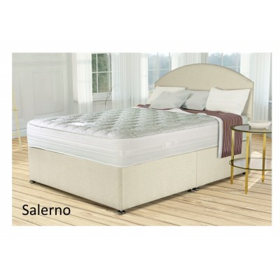 Salerno Gel Encapsulated 1000 Pocket Sprung Bed