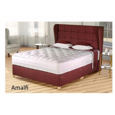 Amalfi Gel 1500 Pocket Sprung Bed
