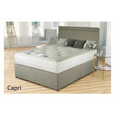 Capri Gel 1500 Pocket Sprung Bed