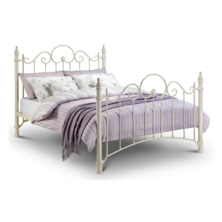 FLORENCE BED TRADITIONAL VICTORIAN DESIGN