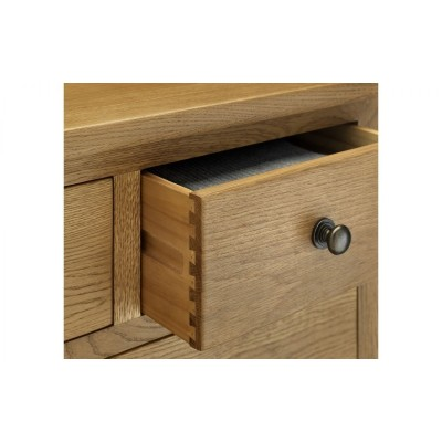MARLBOROUGH 4 DRAWER CHEST