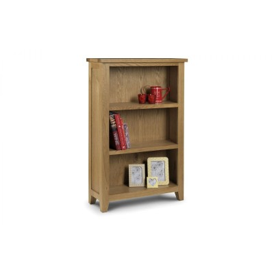 ASTORIA LOW BOOKCASE