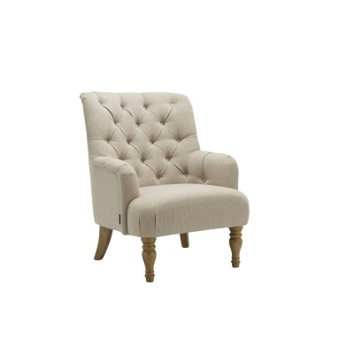Padstow Chair Wheat