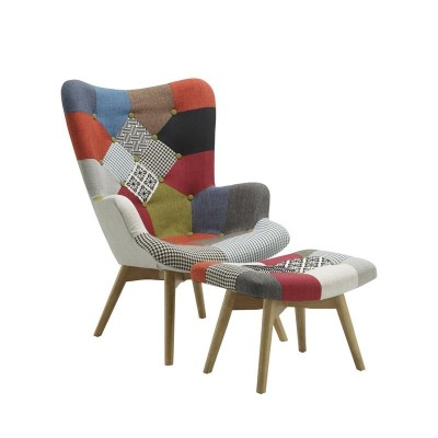 Sloane Chair Patched