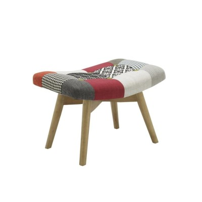 Sloane Stool Patched