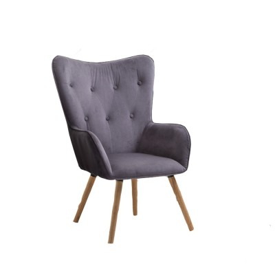 Willow Chair Grey