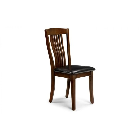 SET OF 4 CANTERBURY CHAIRS KD