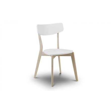 SET OF 4 CASA DINING CHAIRS KD