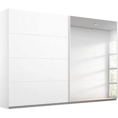 RAUCH MEMPHIS  SLIDING DOOR WARDROBE