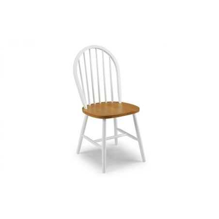 SET OF OSLO TABLE & 4 OSLO CHAIRS