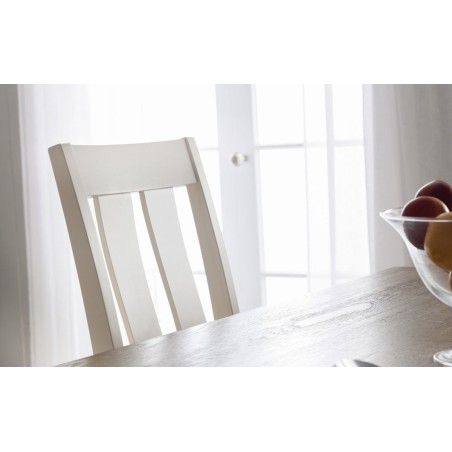 SET OF 4 PEMBROKE DINING CHAIRS KD