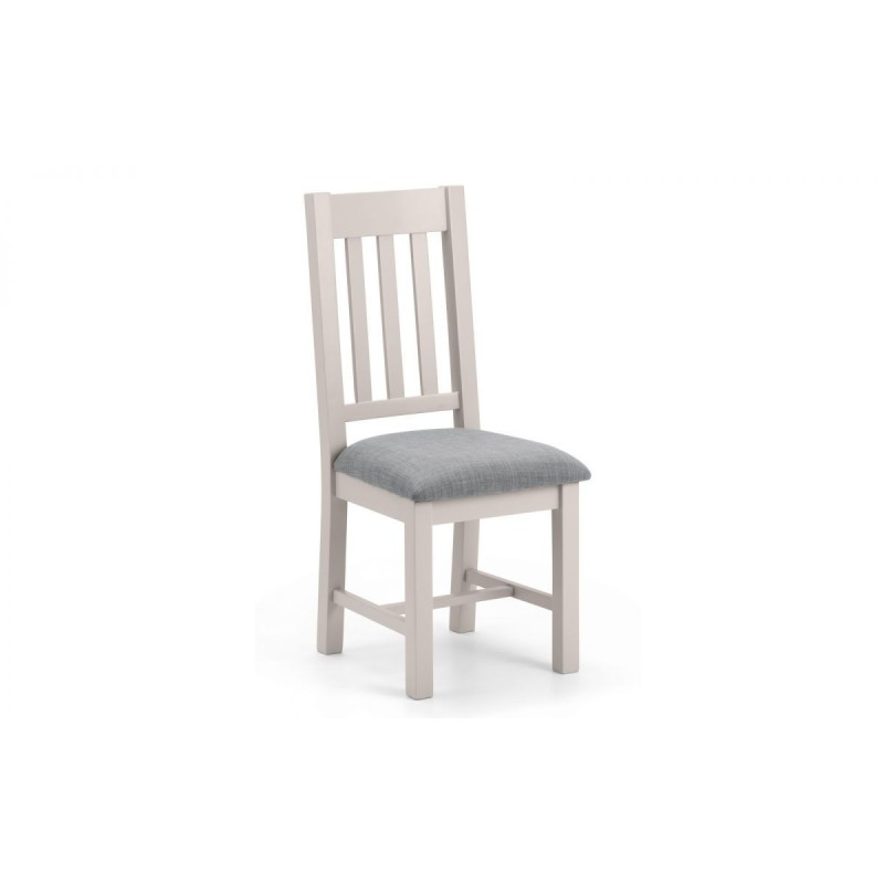 SET OF 4 RICHMOND DINING CHAIRS KD