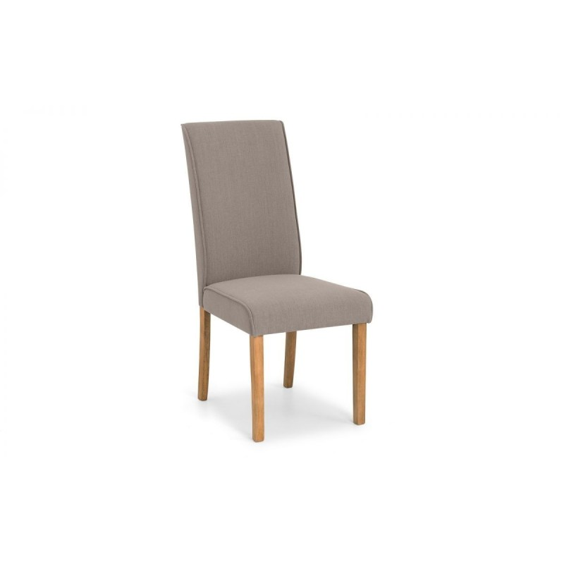 SET OF 4 SEVILLE DINING CHAIRS