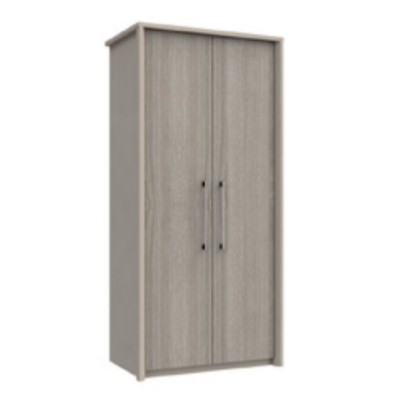 Burford 2 Door Wardrobe