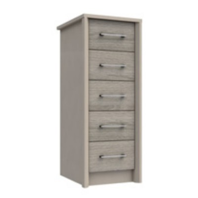 Burford 5 Drawer Tallboy