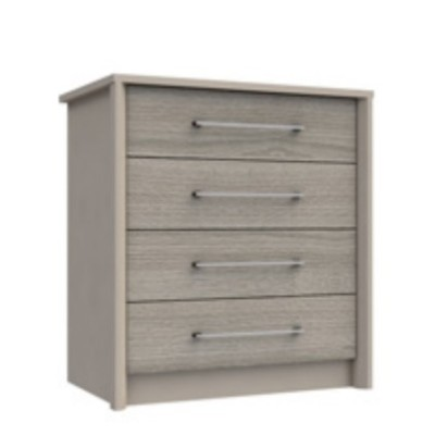 Burford 4 Drawer Chest