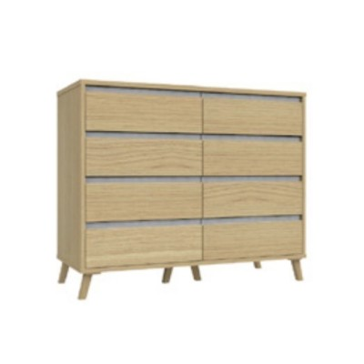 Tamar 4 Drawer Double Chest