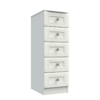 Canterbury 5 Drawer Tallboy