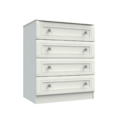 Canterbury 4 Drawer Chest