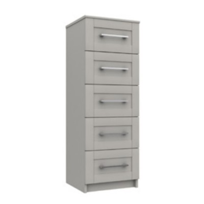Calder 5 Drawer Tallboy