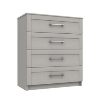 Calder 4 Drawer Chest