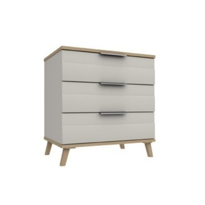 Derwent 3 Drawer Chest