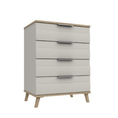 Derwent 4 Drawer Chest