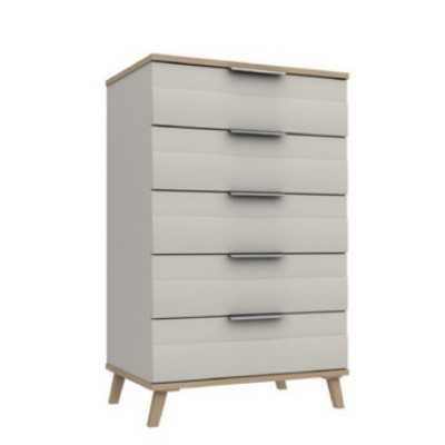 Derwent 5 Drawer Chest