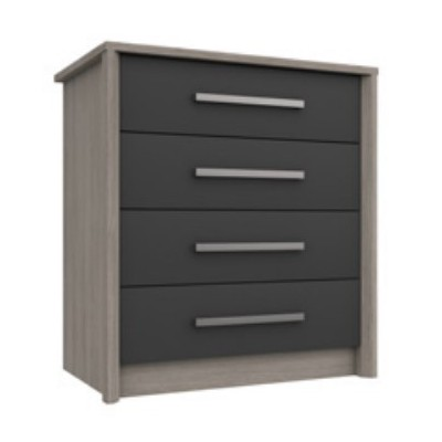 Arundel 4 Drawer Chest