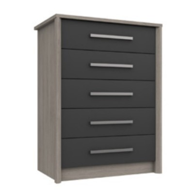 Arundel 5 Drawer Chest