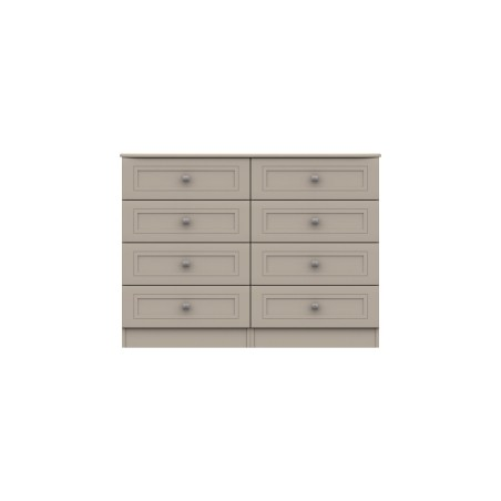 Canterbury 4 Drawer Double Chest