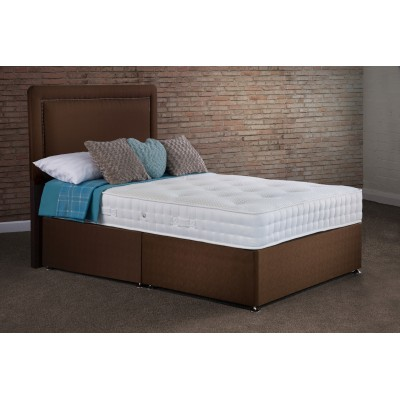 Sweet Dreams Antoinette 1000 Pocket Divan Set