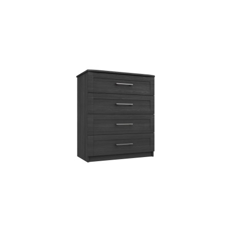 Andante 4 Drawer Chest