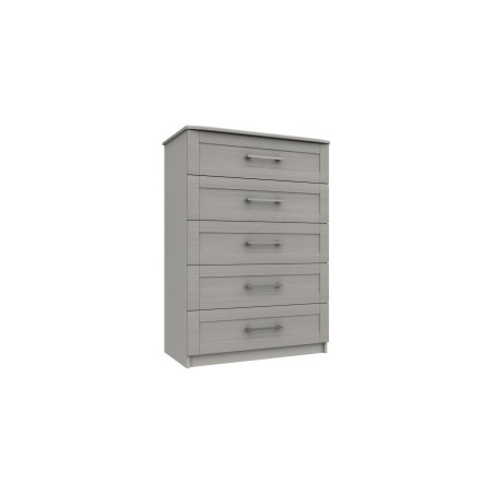 Andante 5 Drawer Chest