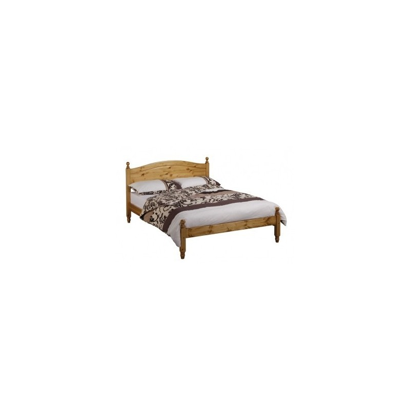 Duchess Solid Pine Wooden Bed