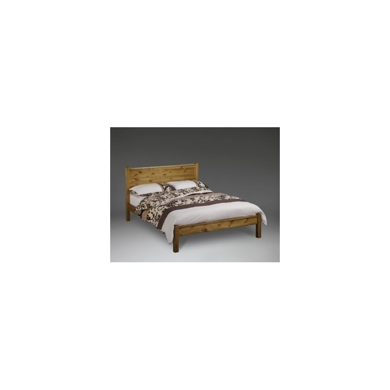 London Wooden bed Product Code: sutton